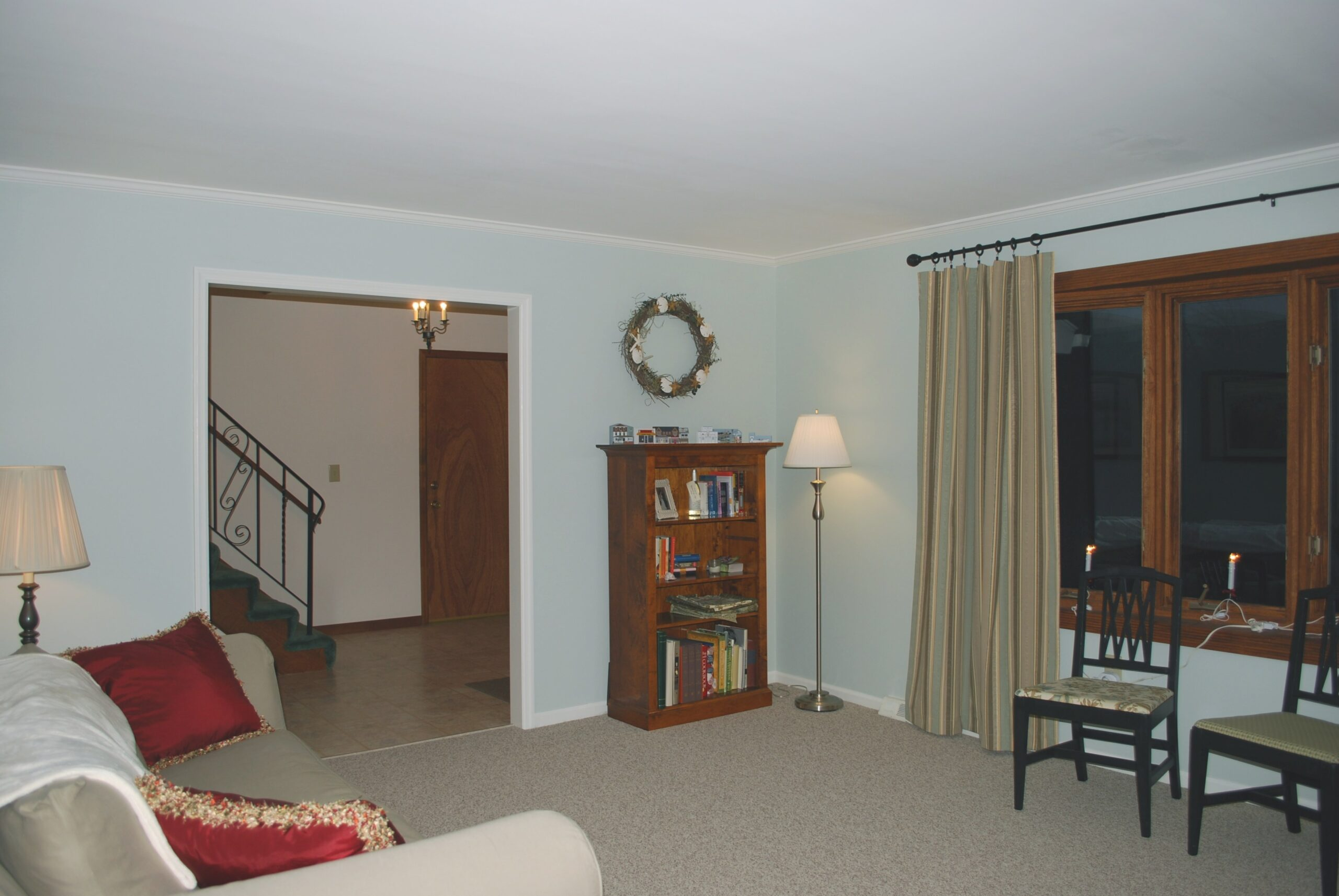 Interior: Sherwin Williams Oyster Bay For Cool Painting pertaining to Sherwin Williams Oyster Bay