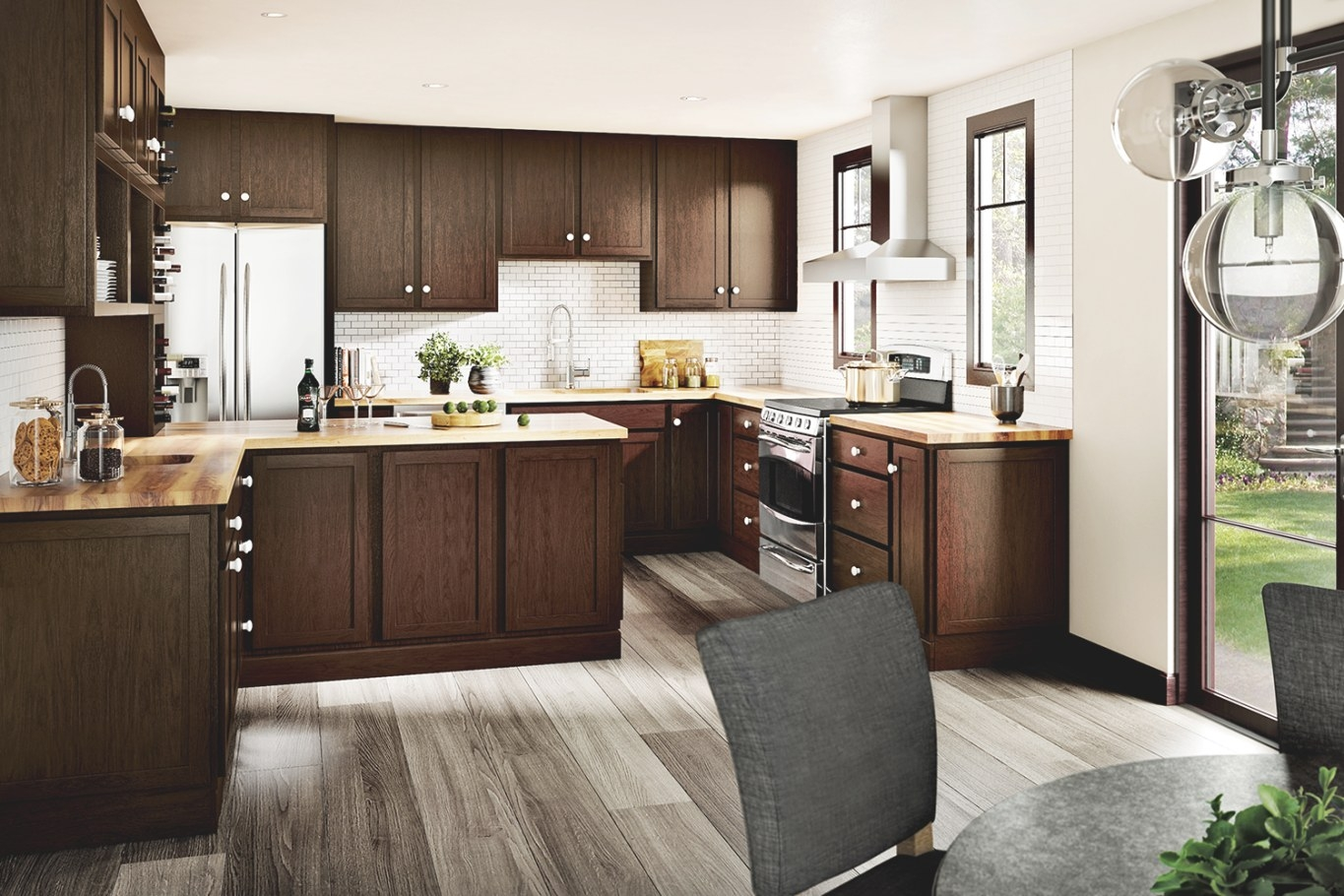 Kitchen Cabinets Company | Great American Kitchen & Bath pertaining to American Kitchen And Bath