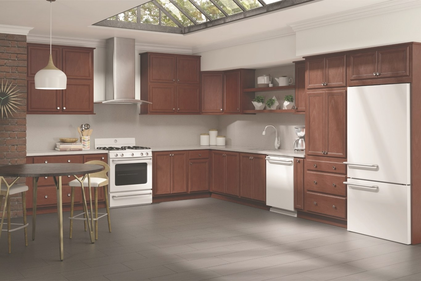 Kitchen Cabinets Company | Great American Kitchen & Bath throughout American Kitchen And Bath
