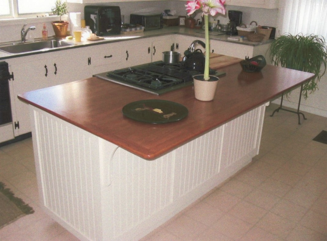 Kitchen Island With Cooktop: Two Nice Ones You Can within Kitchen Island With Stove