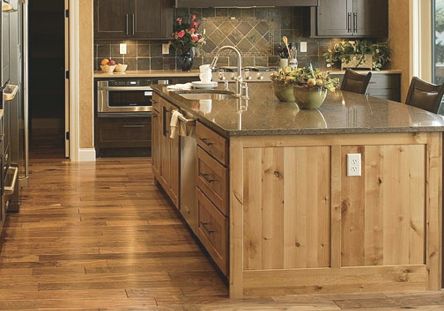 Kitchens With Islands, Rustic Kitchen Island Idea Small pertaining to Rustic Kitchen Ideas For Small Kitchens