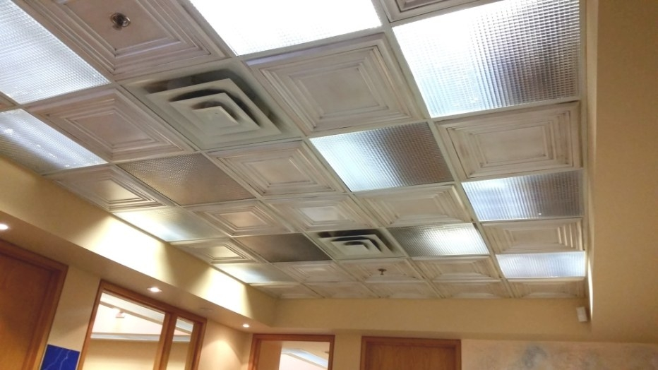 Landville Drywall | Suspended Ceilings (Drywall And T-Bar) inside Drop Ceilings In Homes