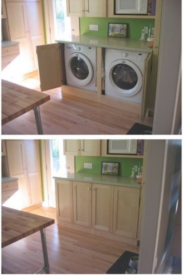 Laundry Room/Bathroom Combo A Great Idea   Laundry In throughout Washer Dryer Combo In Bathroom