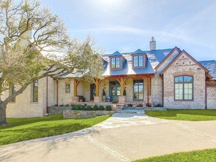 Likeness Of Texas Hill Country House Plans : A Historical throughout Texas Hill Country Homes