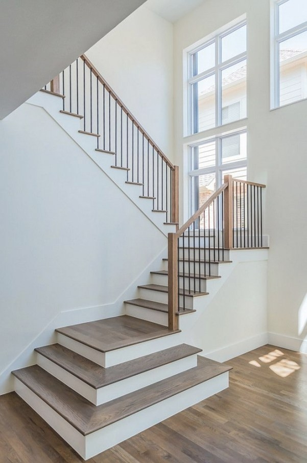 Looking For Modern Stair Railing Ideas? Check Out Our in Stair Ideas For Home
