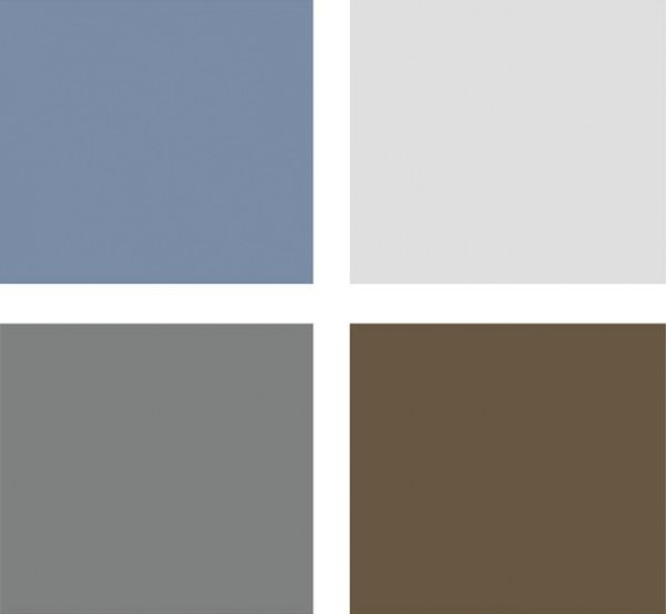 Love The Brown And Slate Bluecould Add The Grey Hues with regard to Blue And Brown Color Palette