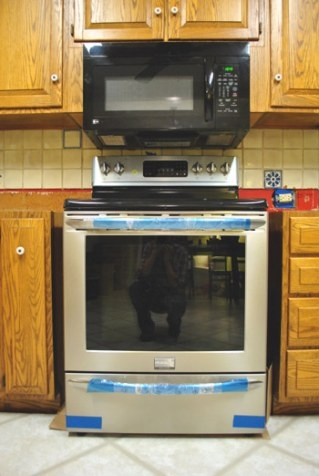 Low Profile Over The Range Microwave Awesome 1 Cu Ft Hood inside Low Profile Over The Range Microwave