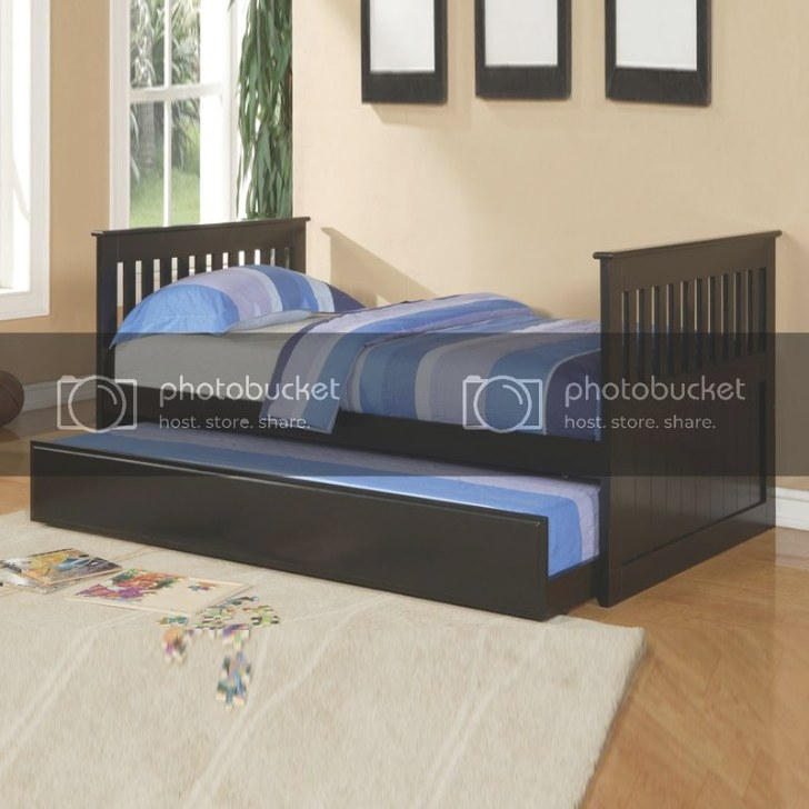 Mission Low Profile Kids Girls Boys White Black Cherry within Low Profile Bunk Beds
