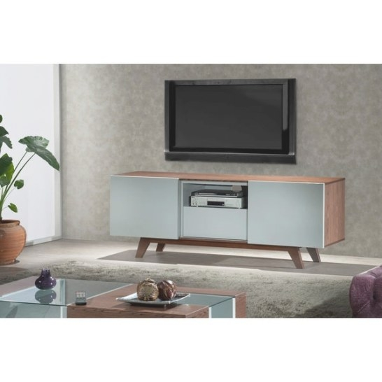 Modern 70-Inch Tv Stand Media Console - Overstock Shopping pertaining to 70 Inch Tv Stand