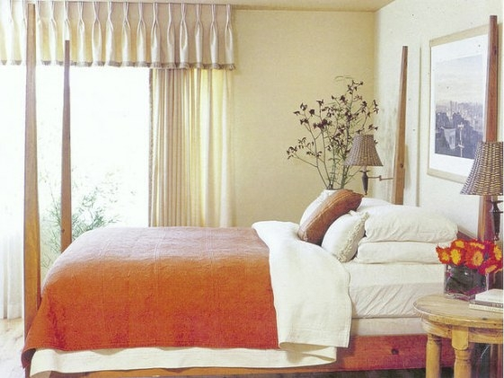 Modern Furniture: Modern Bedroom Curtains Design Ideas for Curtain Designs For Bedroom