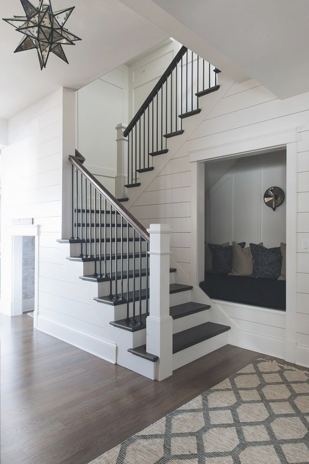 New Subdivision Home Design Ideas - Home Bunch Interior pertaining to Stair Ideas For Home