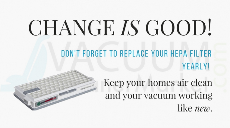 News - How Often Should You Change Your Miele Hepa Filter? pertaining to How Often Should You Replace Carpet