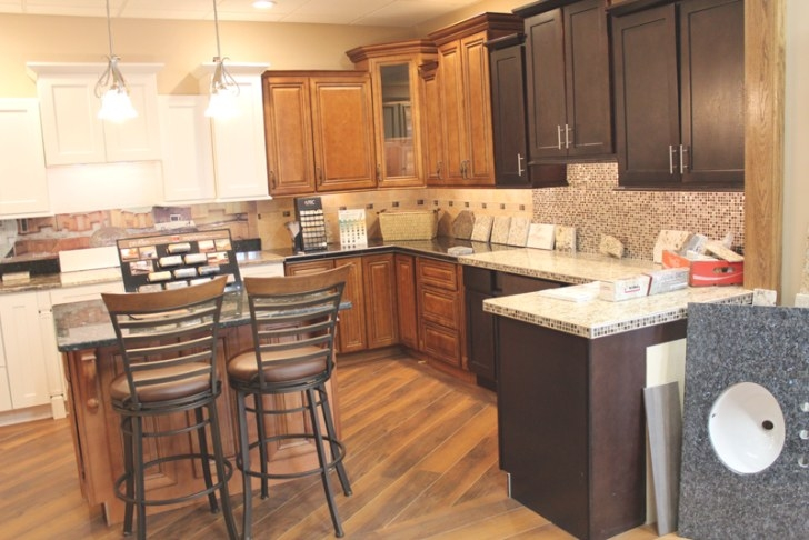 Our Showroom | Kitchen Bathroom Cabinets Company | Great in American Kitchen And Bath