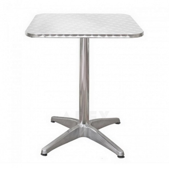 Outdoor Stainless Steel Table Top | Apex within Stainless Steel Table Top