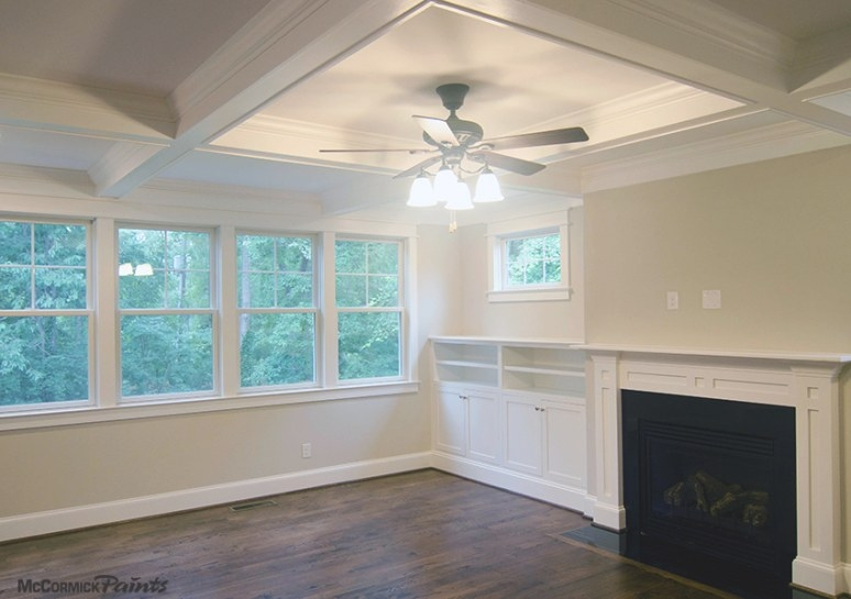 Paint Finish, Paint Sheen, Interior Paint, Interior intended for Eggshell Paint For Bathroom