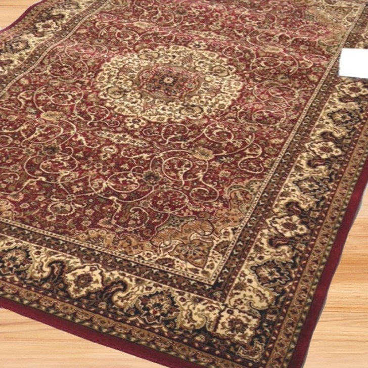 Payless Rugs Clearance World Wine Area Rug - 5 Ft 3 In X 7 with regard to 5 X 7 Rugs