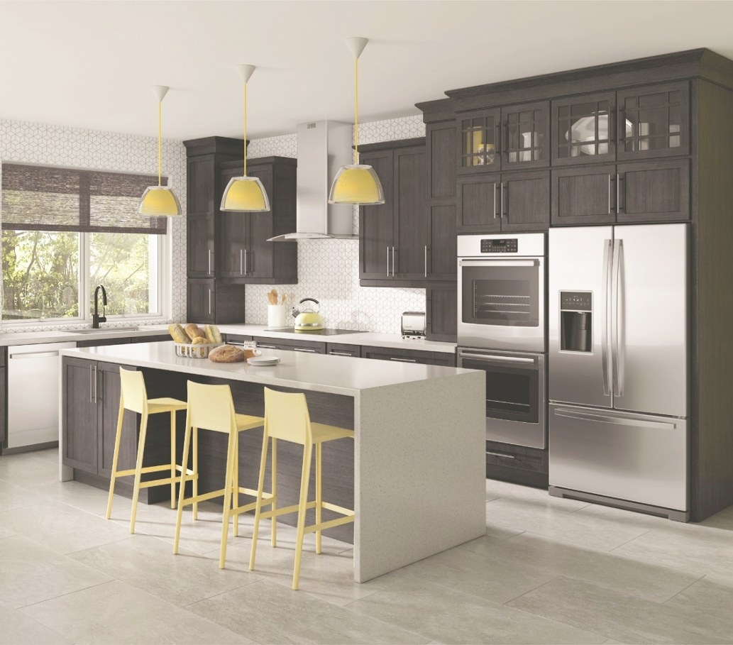 Peterson Quality Cabinets | Great American Kitchen & Bath regarding American Kitchen And Bath