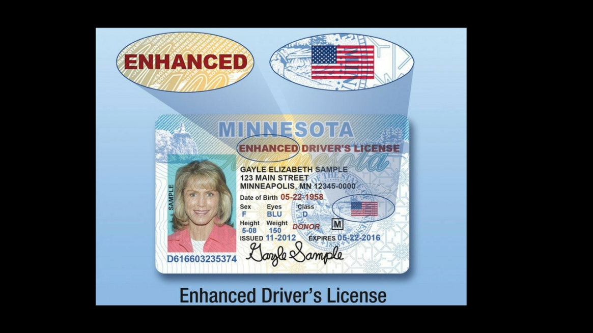 Real Id Bill Passes The Minnesota Senate - Alpha News intended for Is It Illegal To Remodel Without A Permit