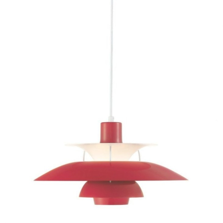 Red Ceiling Light Island Pendant Lights Red Kitchen Lights inside Red Pendant Lights For Kitchen