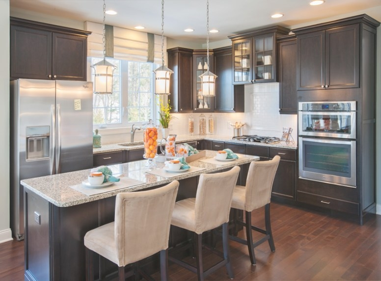 Rivingtontoll Brothers - The Enclave Collection | The throughout State Of The Art Kitchens