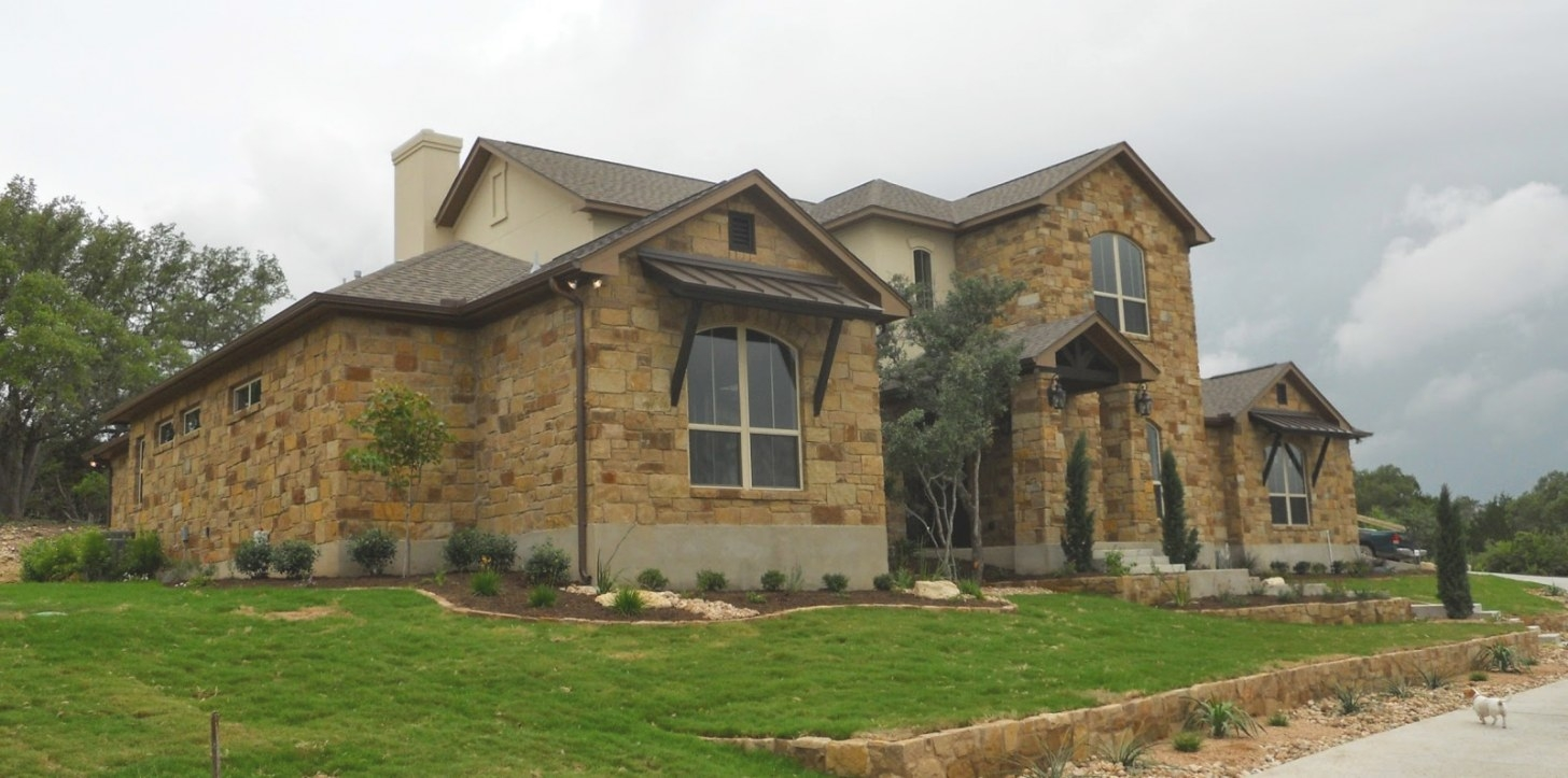 Rob Sanders Designer - Custom Home & Remodel Design intended for Texas Hill Country Homes