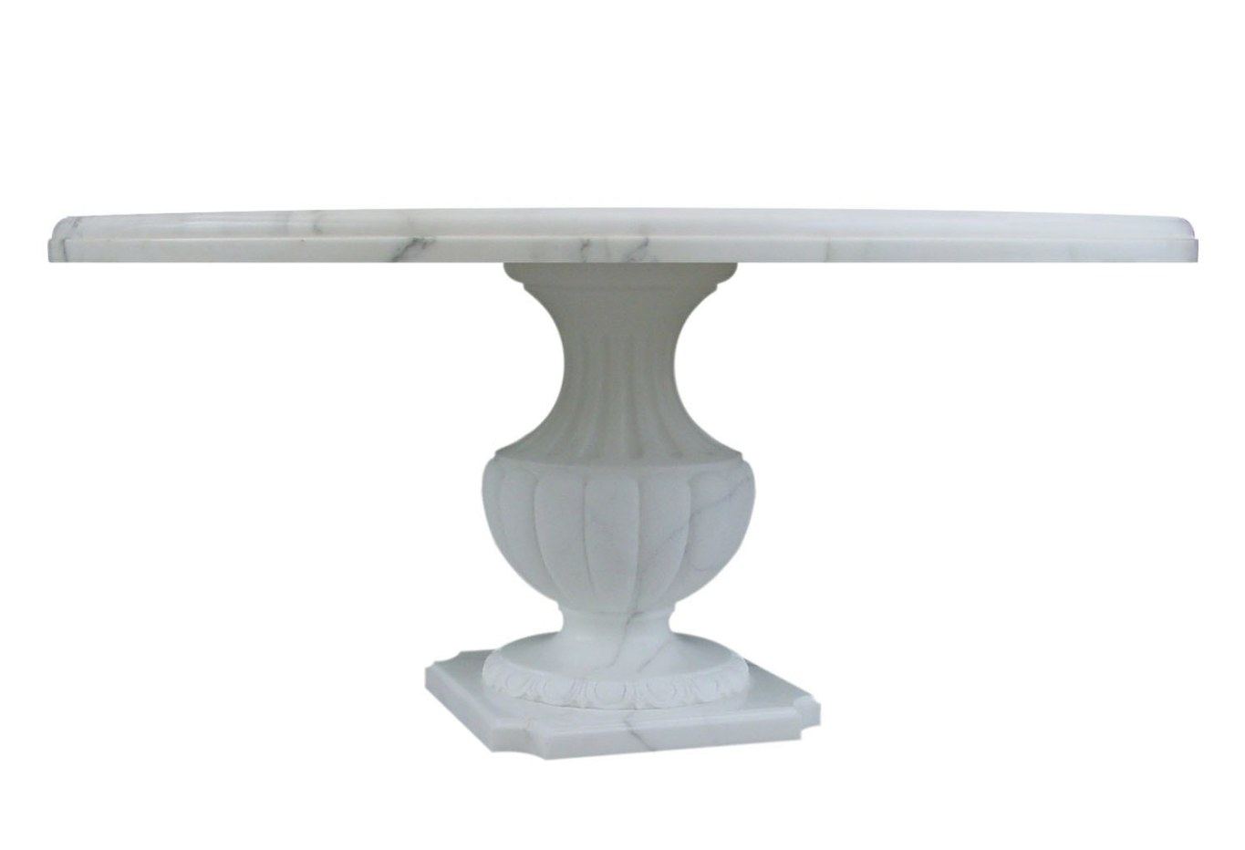 Round Marble Dining Table Diameter 160 Cm inside Round Marble Dining Table