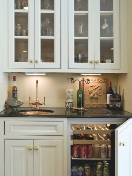 Save Email within Wet Bars For Homes