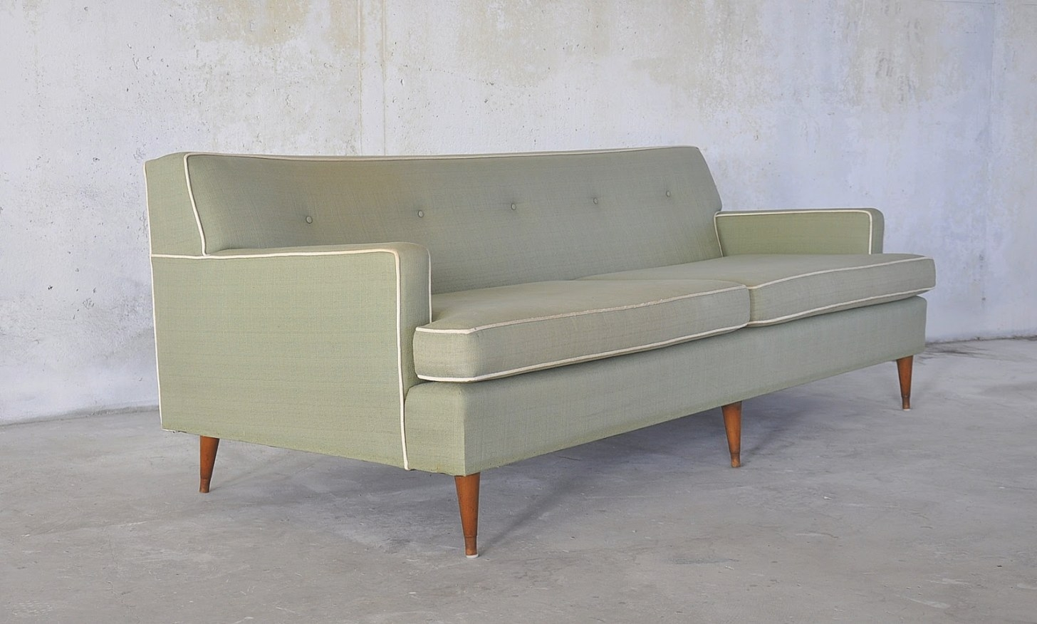 Select Modern throughout Small Mid Century Modern Sectional