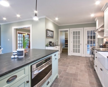 Sherwin Williams Oyster Bay Home Design Ideas, Pictures throughout Sherwin Williams Oyster Bay