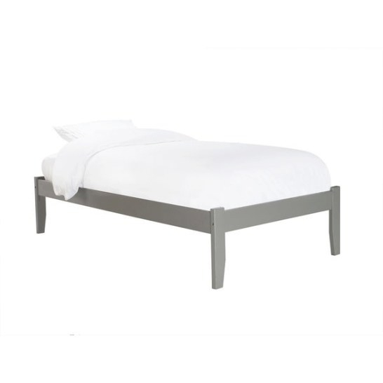 Shop Concord Twin Xl Platform Bed With Open Foot Board In pertaining to Twin Xl Platform Bed