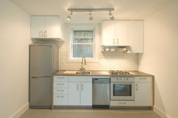 Simple Kitchen Design For Very Small House | Simple with Image Of Small Kitchen