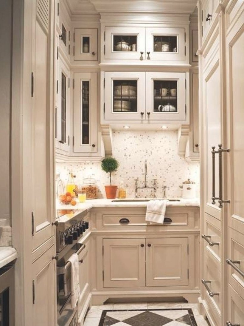 Small+U-Shaped+Kitchen+Plans | Information About Small inside Small U Shaped Kitchen