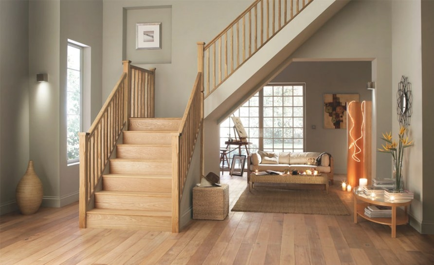 Staircase Design Guide | Homebuilding & Renovating in Stair Ideas For Home