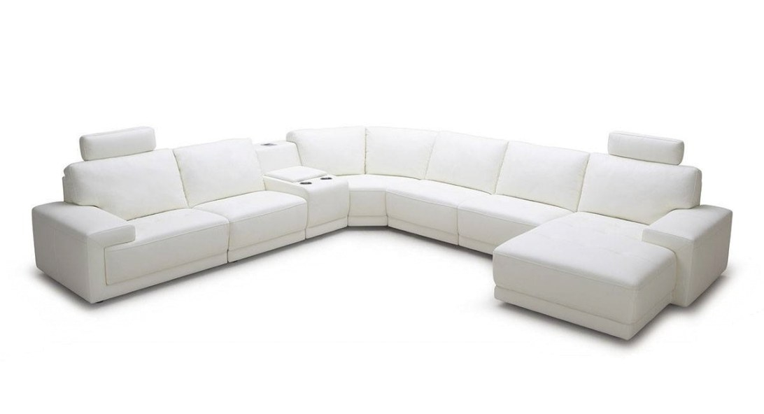 Stylish Top Grain Leather Sectional Glendale Arizona V inside Top Grain Leather Sectional