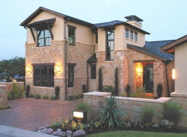 Texas Hill Country Homes - Google Search I Like The with regard to Texas Hill Country Homes