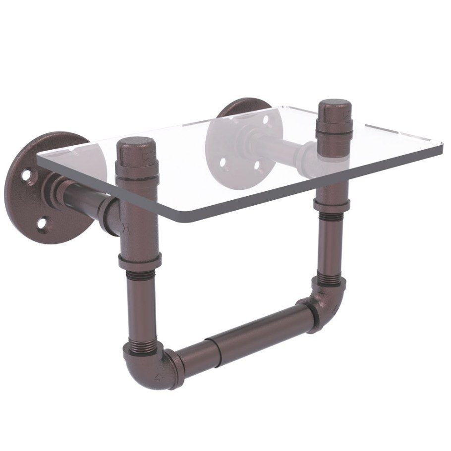 Toilet Paper Holder With Shelf In Toilet Paper Holders pertaining to Toilet Paper Holder With Shelf