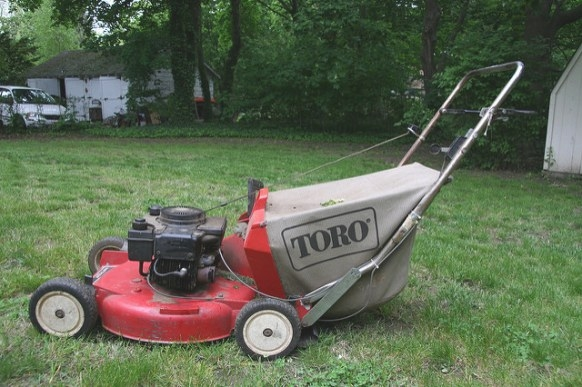 Toro Lawn Mowers Troubleshooting - 1500+ Trend Home Design for Toro Recycler 22 Won'T Start