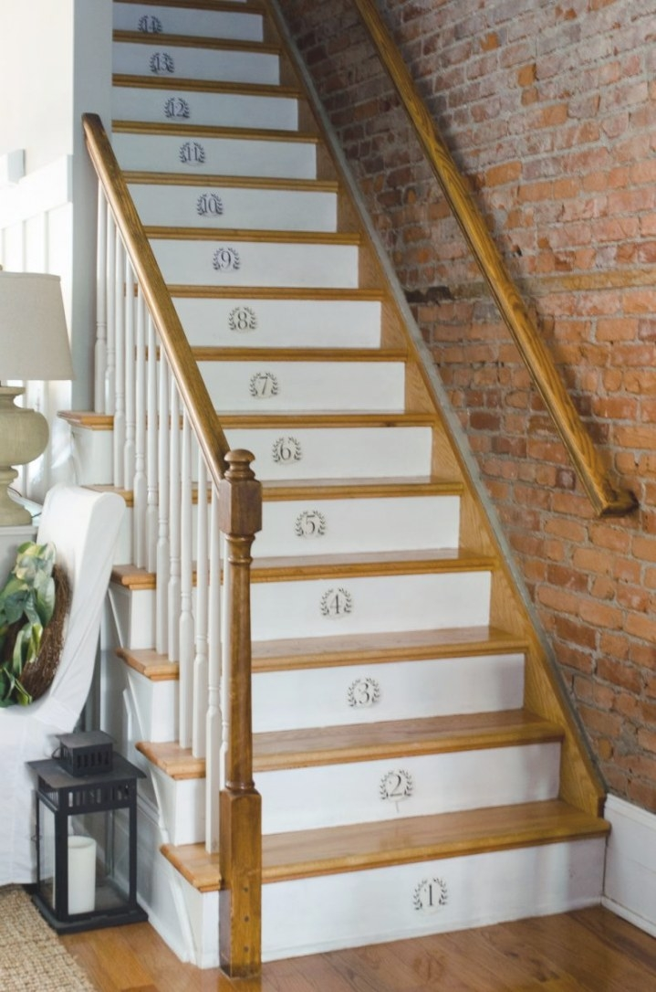 Tour My Home inside Stair Ideas For Home