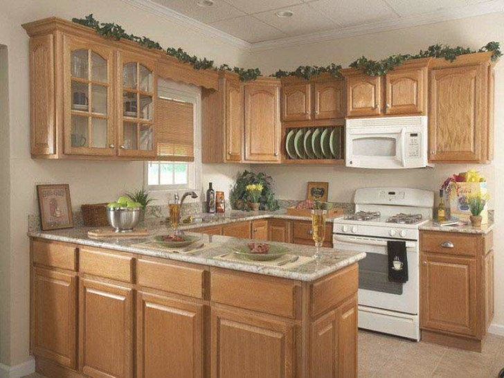 U Shaped Kitchen Designs For Small Kitchens Efficient Way for Small U Shaped Kitchen