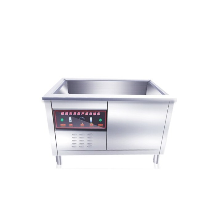 Ultrasonic Dishwasher Commercial Automatic Dishwashing for Industrial Dishwasher For Home