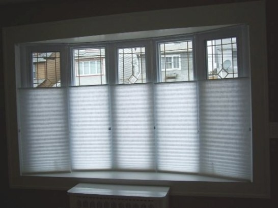 Welded Vinyl, Double Hung, Low-E Glass, Argon Gas, Tilt In intended for Windows With Blinds Inside