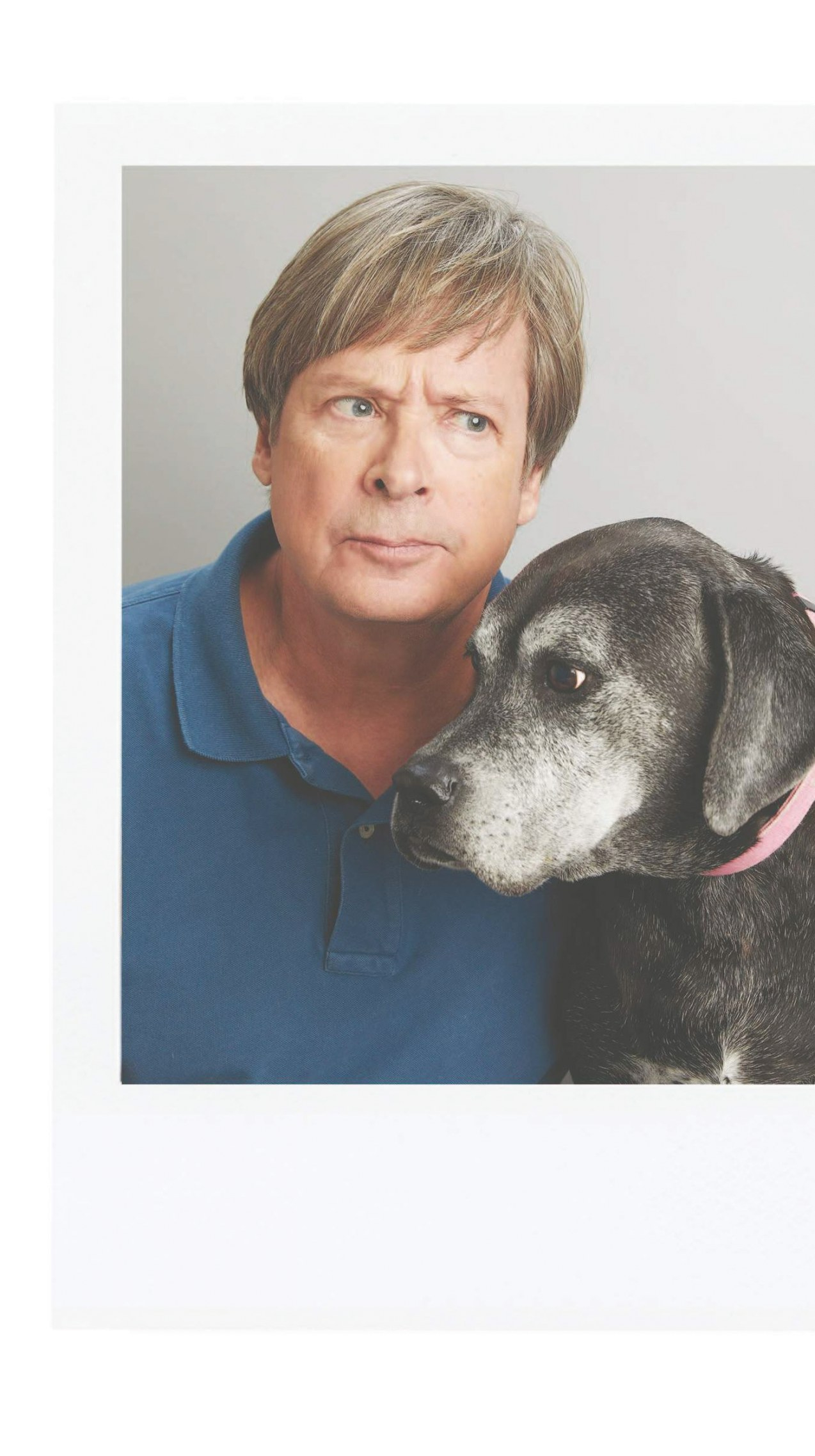 Dave Barry Talks About His New Book, 'lessons From Lucy throughout Dave Barry Year In Review 2019