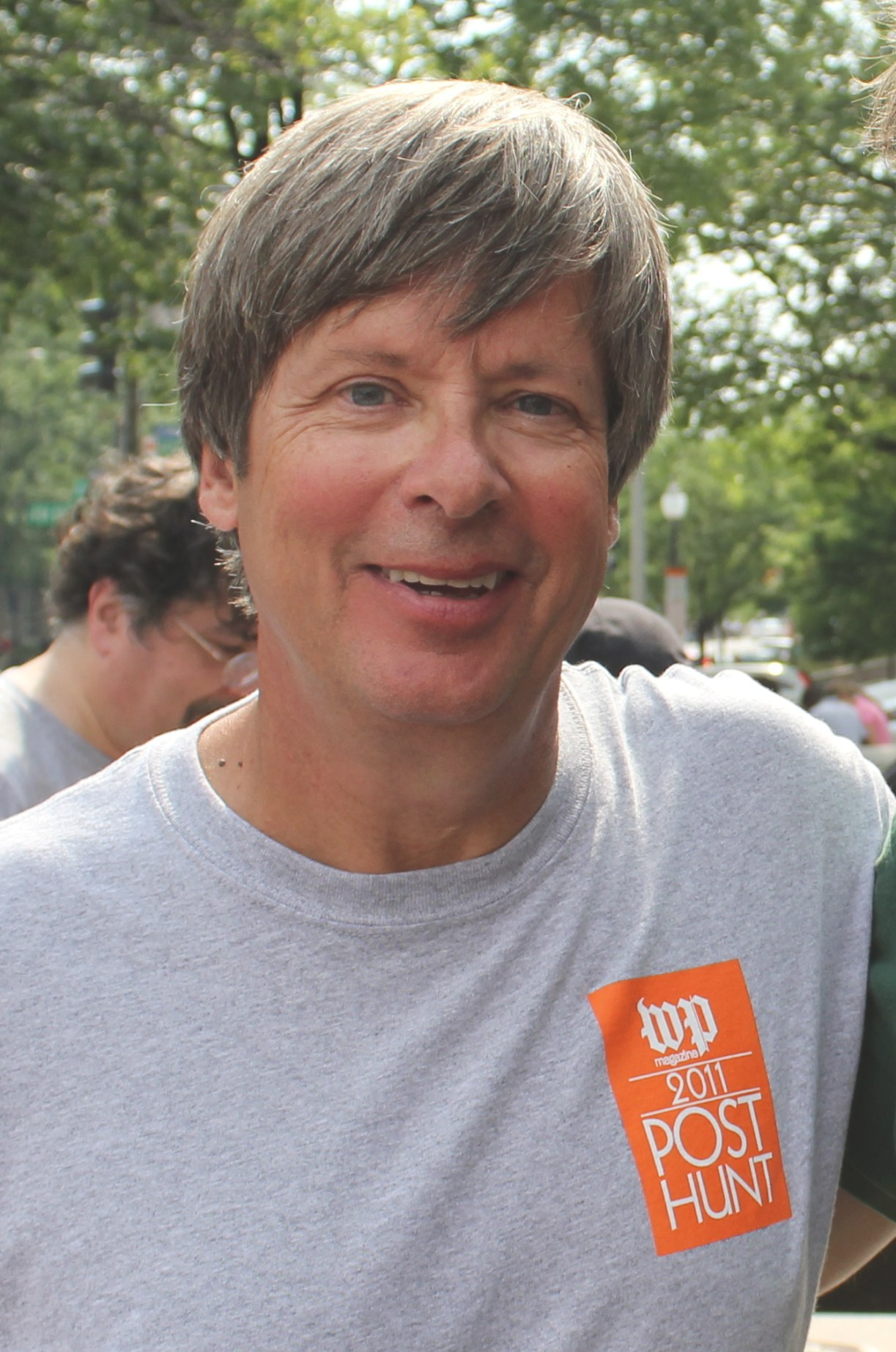 Dave Barry - Wikipedia in Dave Barry Year In Review 2019