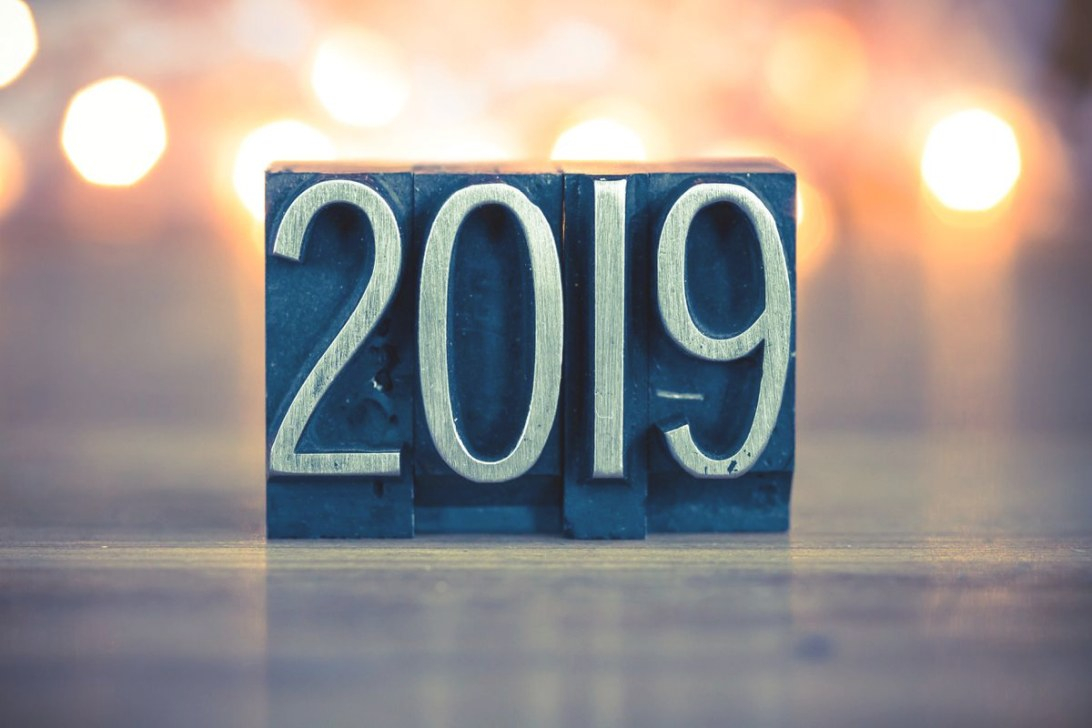 Dave Barry's Year In Review: Well, That Was Something with Dave Barry Year In Review 2019
