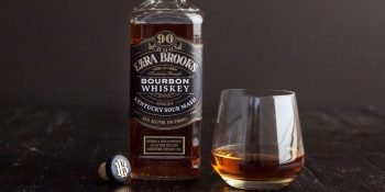 Ezra Brooks Bourbon review