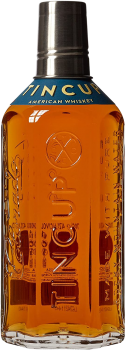Tincup american whiskey 1
