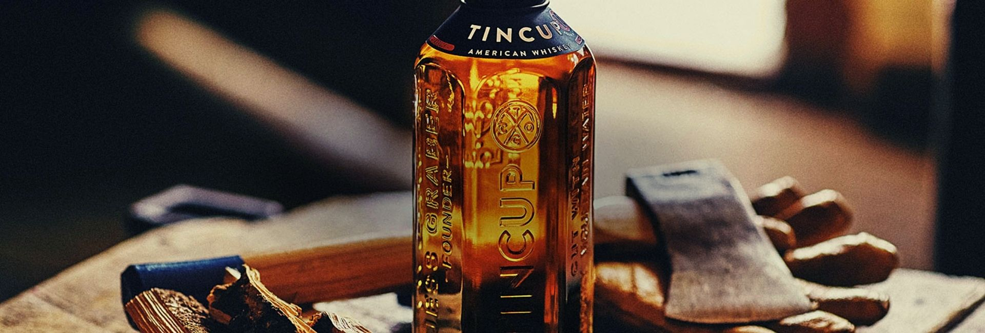Tincup American Whiskey Review
