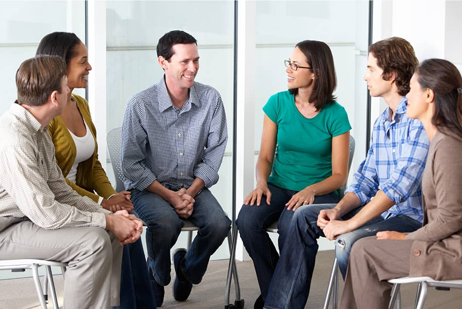 Intensive Outpatient Drug Treatment