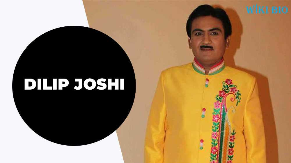 Dilip Joshi Biography, Wiki, Television, Films, Awards, Instagram, Family, Son, and Much More