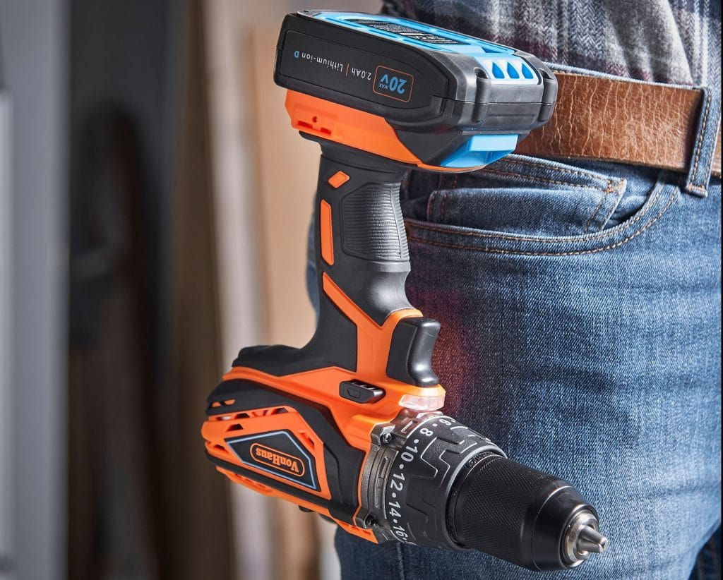 9 Best Cordless Hammer Drills Mar 2020 Reviews Buying Guide